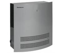 Осушитель воздуха Dantherm CDF 10 серый бытовой стационарный