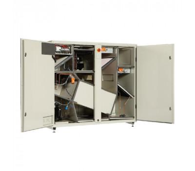 Вентиляционная установка Dantherm DanX 2HP
