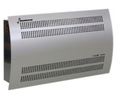 Осушитель воздуха Dantherm CDF 45 бытовой стационарный