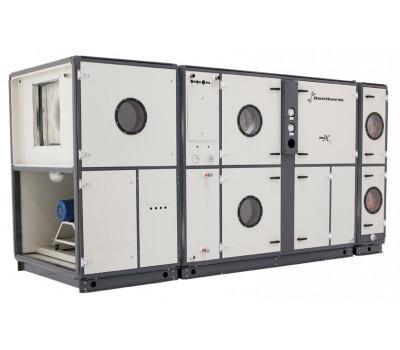 Вентиляционная установка Dantherm DanX 3/6 XWPS