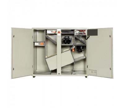Вентиляционная установка Dantherm DanX 3XD