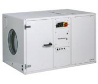 Dantherm CDP 125 - осушитель воздуха для бассейна