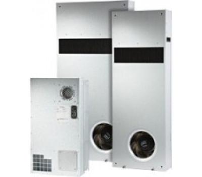 Теплообменники для шкафов и контейнеров с оборудованием